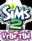 De Sims 2 Vrije Tijd Logo
