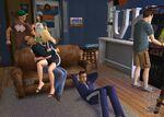 Les Sims 2 Académie 01