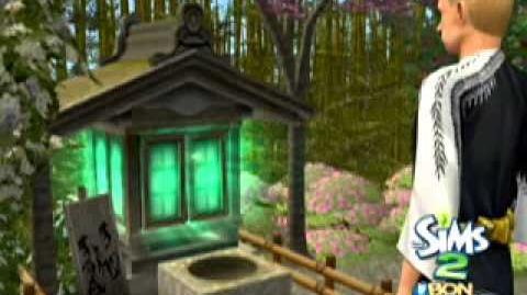 Los Sims 2 Bon Voyage - Tráiler en español