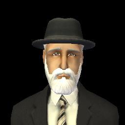 Priam Albertsen