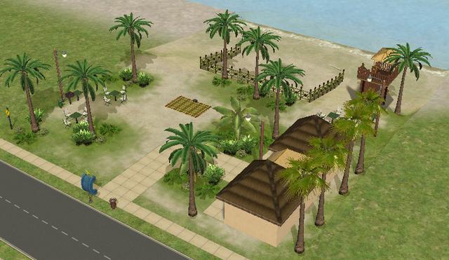 File:Seawater Beach Paradise.png
