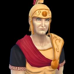 Aghostus Caesar