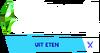 De Sims 4 Uit Eten Logo V2