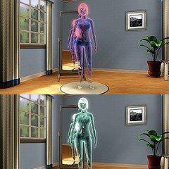 Los fantasmas en <i><a href=