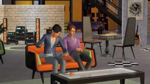 Los Sims 3 - Diseño y Tecnología