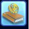 Récompense Marchandeur à la librairie
