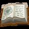 TS4 Open Spellbook Icon