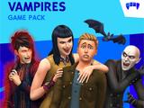 The Sims 4: Vampires