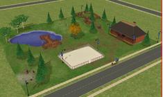 The Hills Community Center