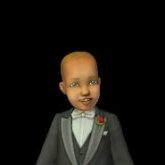 Ivan Baker Toddler