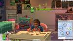 Les Sims 4 Être parents 11