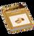 Libro Habilidad Cocina Receta Amarillo