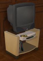 Televisor de 27 LS2