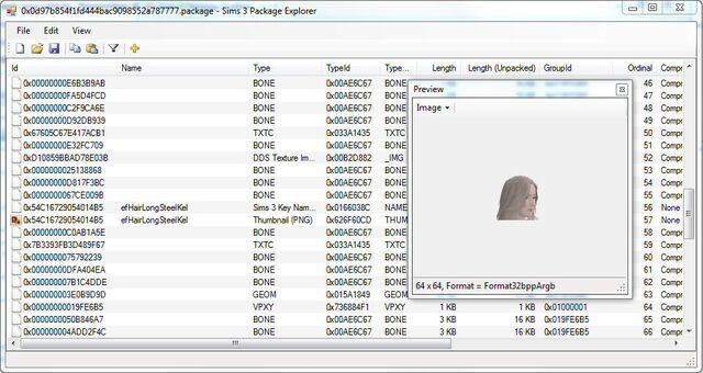 File:Tool sims 3 package explorer screen.jpg