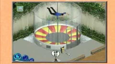 Tráiler de Los Sims Superstar