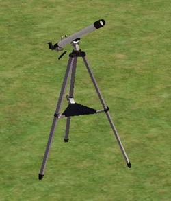 Ts2 astrowonder telescope