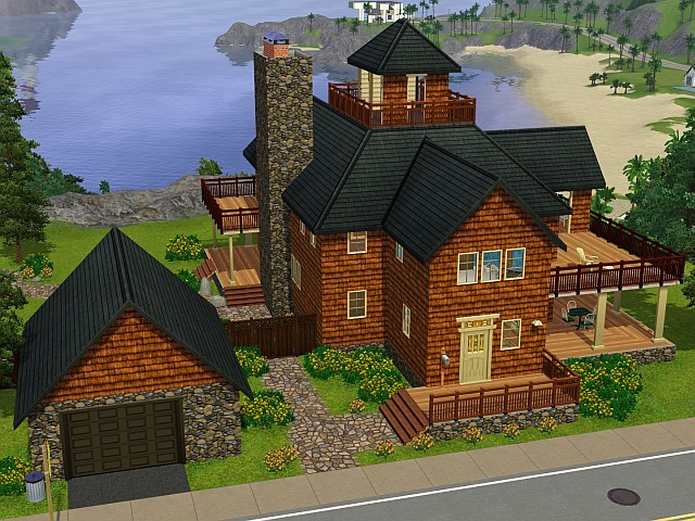 List of uninhabited Sunset Valley lots   The Sims Wiki