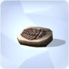 Énorme trilobite