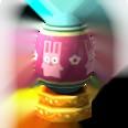 Расписное яйцо 3