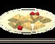 Фруктовые булочки
