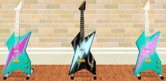 GuitarElectricDecades