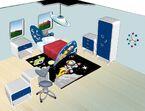 Les Sims 2 Animaux & Cie Concept art 10