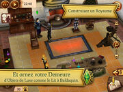 Les Sims Medieval (iPad) 2