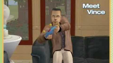 Los Sims 2 Historias de la Vida Tráiler