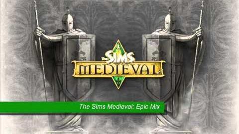 Musica de Los Sims Medieval
