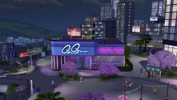 Karaoke bar | The Sims Wiki | FANDOM powered by Wikia