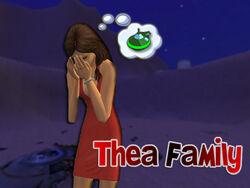 Thea Family S2 - Ariella