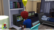 Building video game skill in TS4