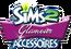 De Sims 2 Glamour Accessoires