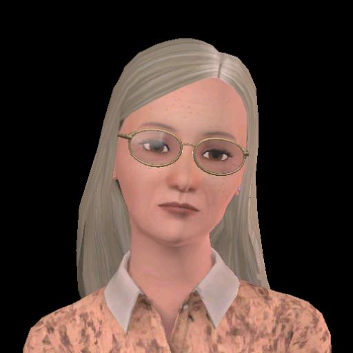 Evangeline Finch