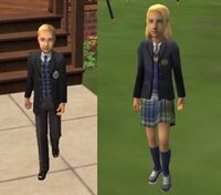 Private School Uniforms