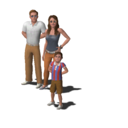 Romano familie