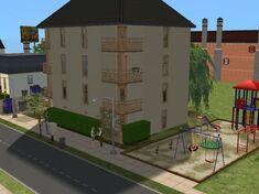 Sentinel Apartments
