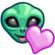 TS4 Alien Romance