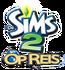 De Sims 2 Op Reis Logo