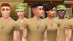 Les Sims 4 StrangerVille 08