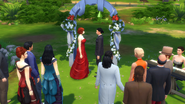 Reinhard and Renzi Wedding