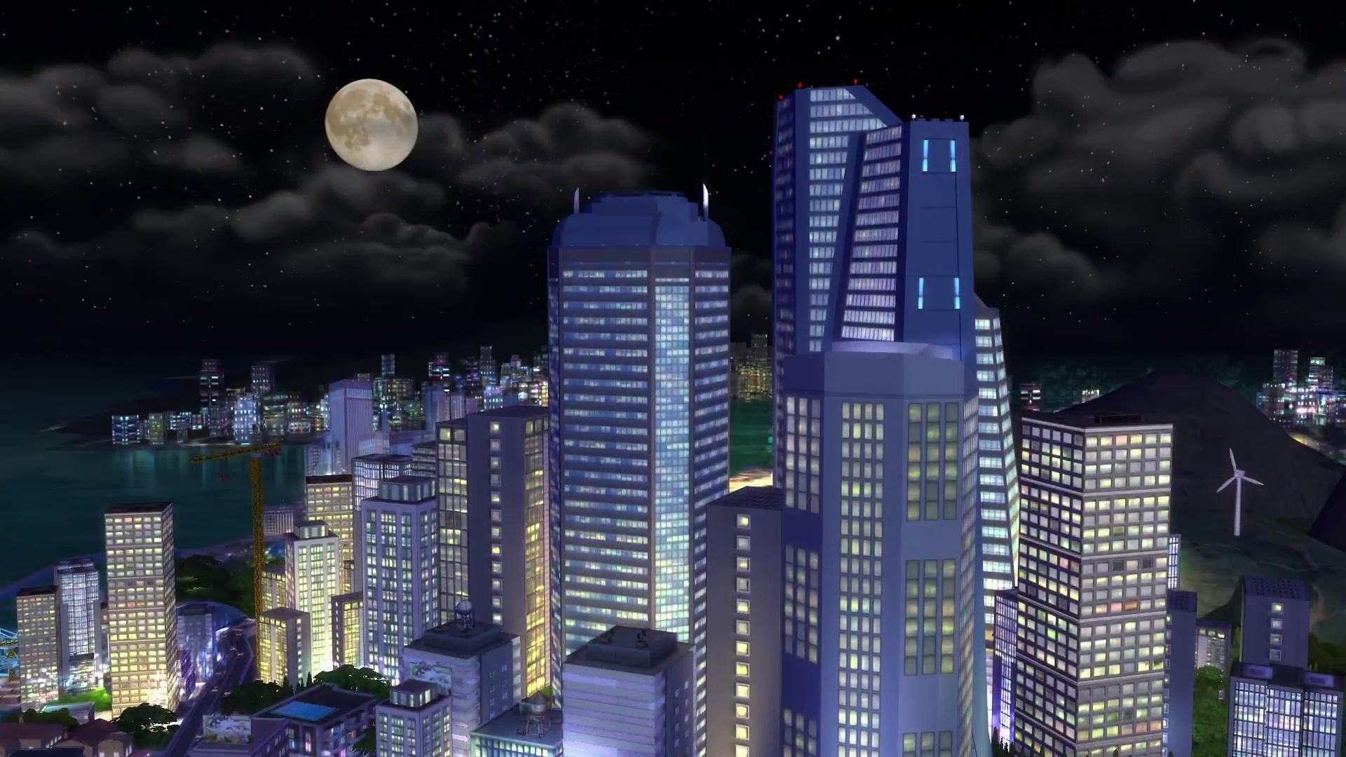 San Myshuno The Sims Wiki Fandom Powered By Wikia
