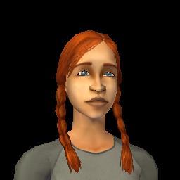 Trista Shaw (Redhead)