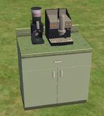 Ts2 ciao time espresso machine