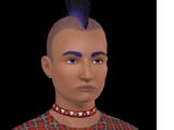 VJ Alvi (Stuck In Sims 3)