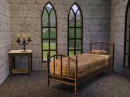 Bibliothèque gothique 06