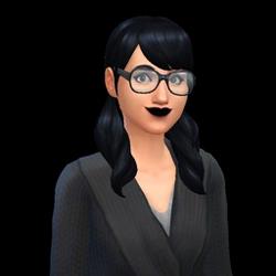 Cassandra Goth (AireDaleDogz)