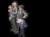 Famille Helgason