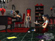 The Sims 2 Teen Style Stuff Screenshot 11
