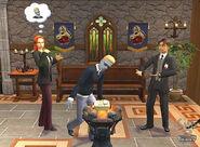The Sims 2 University Screenshot 17